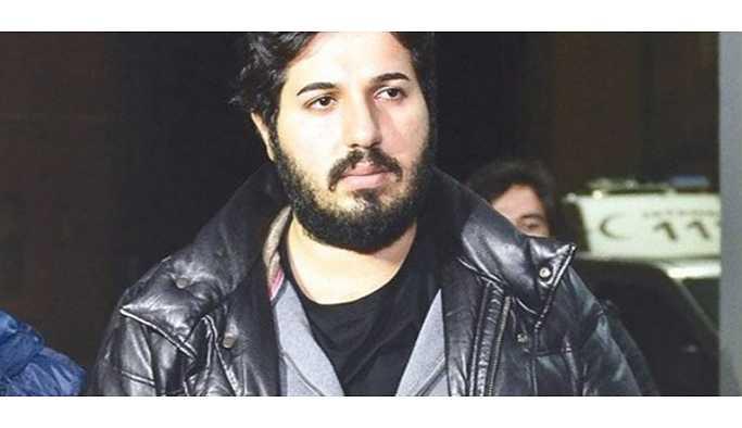Reza Zarrab tanık listesinden çıkarıldı.