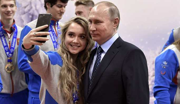 Rus halkının 3'te 2'si Putin'e oy vermeye hazır