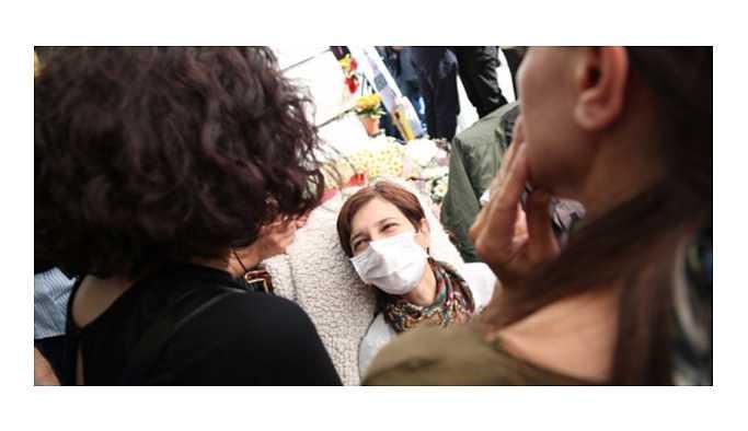 Sağlık Bakanı'ndan Nuriye Gülmen açıklaması