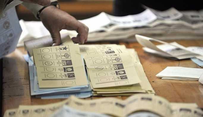 Sahte oyu önlemek için filigranlı oy pusulası gündemde