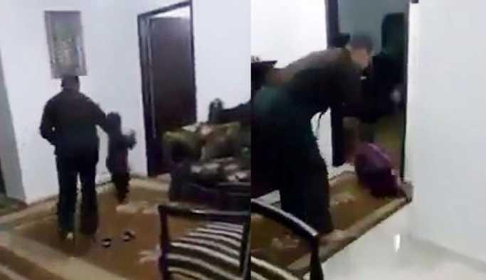 Şanlıurfa Suruç'ta çekilen işkence görüntüleriyle ilgili emniyetten açıklama
