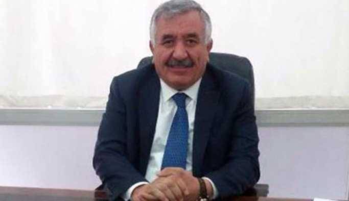 Selim Sadak ve 4 kişi Diyarbakır'da gözaltına alındı.