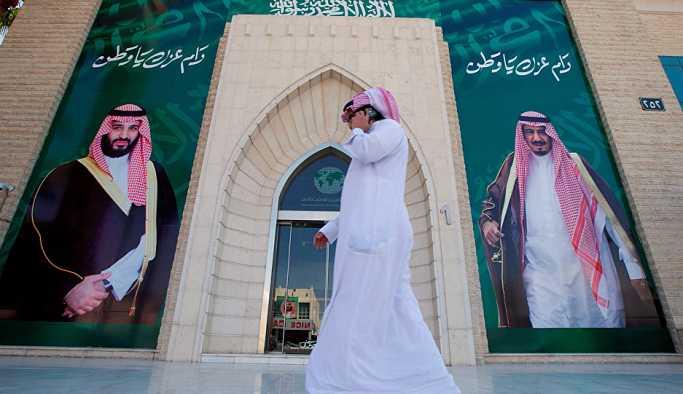 Suudi Arabistan: Gözaltına alınan prensler adil yargılanacak