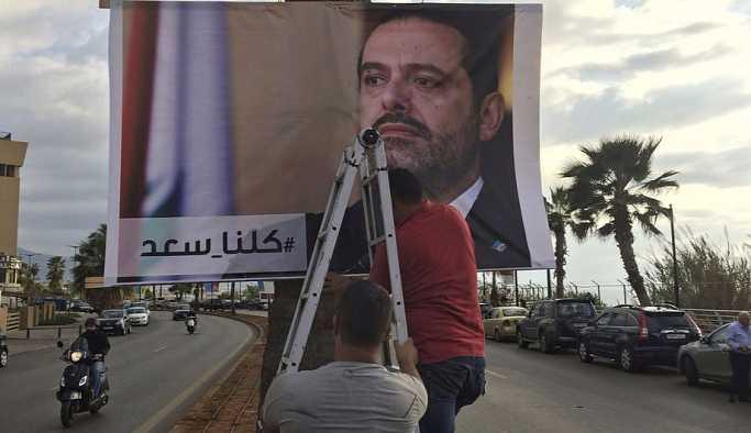 Suudi Arabistan: Lübnan'daki vatandaşlarını uyardı