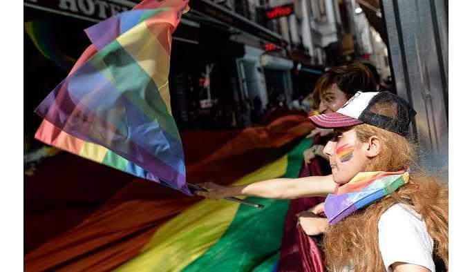 Taksim'deki LGBT etkinliklerine de yasak geldi