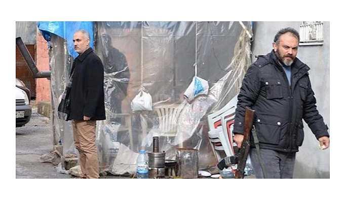 Tarsus'taki 'gizemli' kazıdan polis cinayeti mi çıkacak?