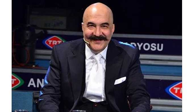 TRT'nin sunucusu Onur Akay hayatını kaybetti