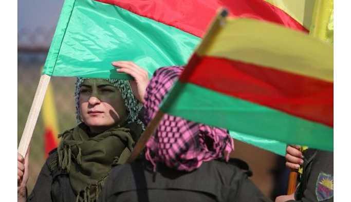 Üçlü zirvede, Kürtlerin Rusya'da yapılacak konferansa katılımı da görüşülecek
