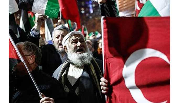 ABD,  Türkiye'deki vatandaşlarını uyardı