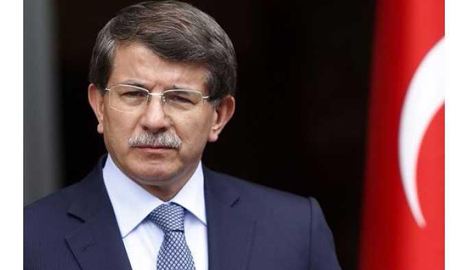 Ahmet Davutoğlu, Rıza Sarraf ile ilgili açıklamada bulundu.