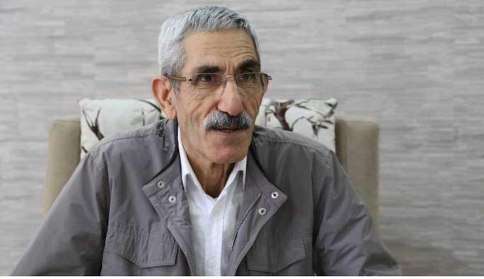 Ahmet Türk'ün Kardeşi Gözaltına alındı.