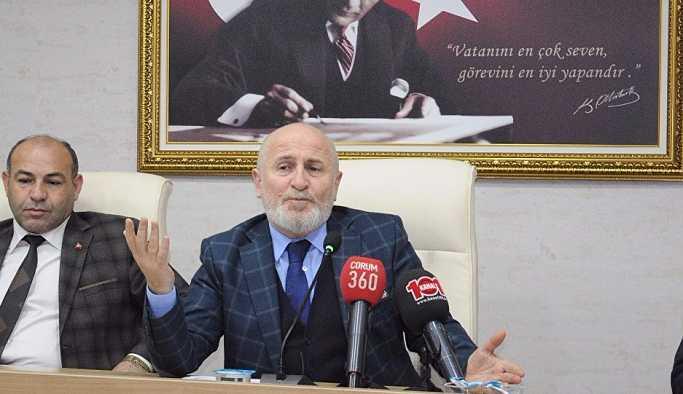 AK Partili yönetici: Ne yapalım kadınlar öldürülüyorsa?