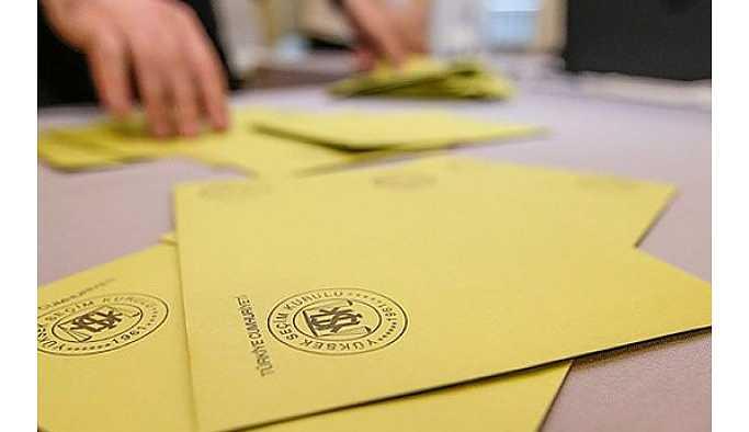 AKP yüzde 10 seçim barajıyla ilgili kararını verdi.