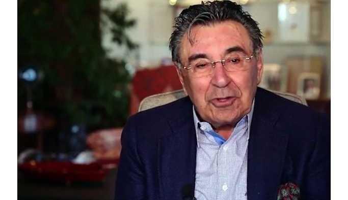 Aydın Doğan'dan genel yayın yönetmenleriyle  kritik toplantı