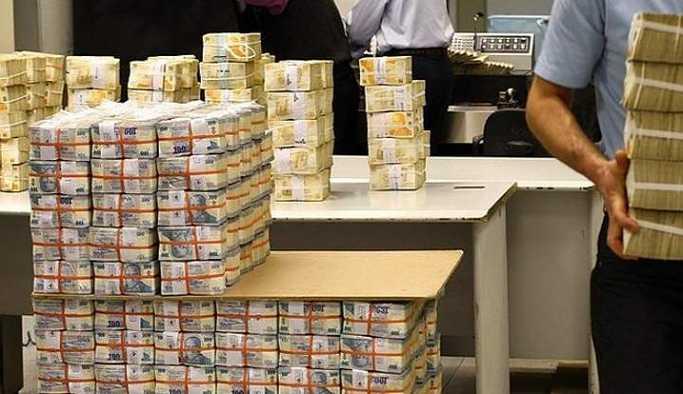 Bankalar kârlarını yüzde 35 artırdı