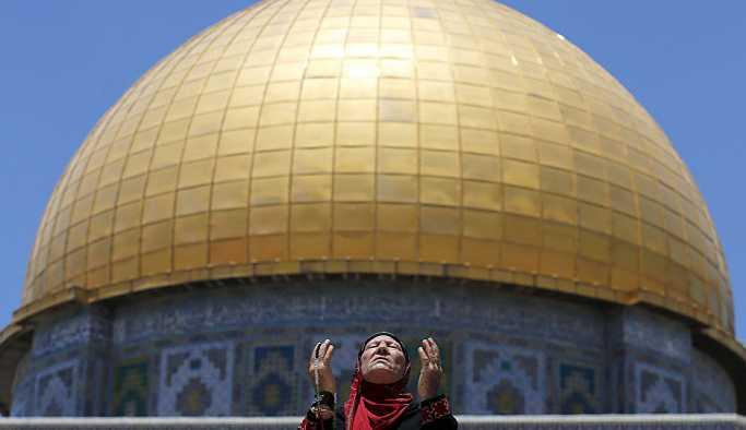 BM Güvenlik Konseyi, Kudüs tasarısını görüşecek