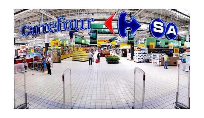 Carrefoursa  11 mağazasını rakibine devretti