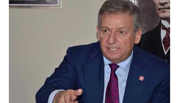 CHP'li Pekşen, 3 bakana 'yurt dışı yasağı' getirildiğini iddia etti
