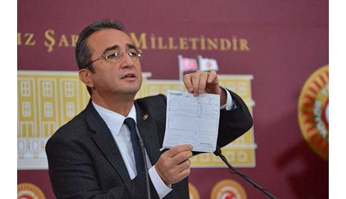 CHP: Man Adası belgelerini bugün  savcılığa teslim ediyor