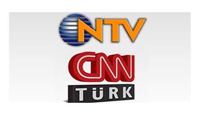 CHP 'Man Adası' belgelerini paylaştı, CNN Türk ve NTV yayını kesti!