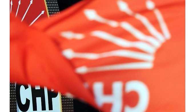 CHP'ye tehdit mesajı bırakanlar yakalandı