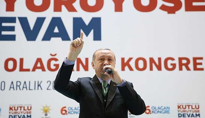 Erdoğan: Bu husumet kervanına bizim dava arkadaşlarımız nasıl katıldı?