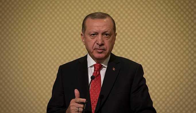 Erdoğan'dan internet uyarısı