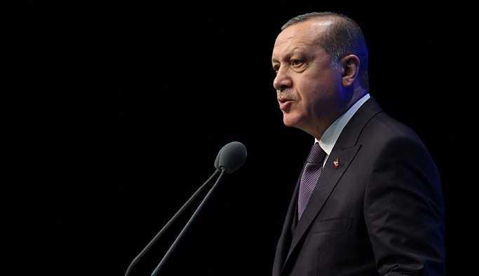 """Erdoğan; ' Lozan'a da çeki düzen vermek gerekiyor"""""""