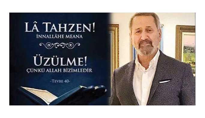 """Ertuğrul Özkök;  """"Allah'la aldatma"""" yöntemlerini çok gördük.."""