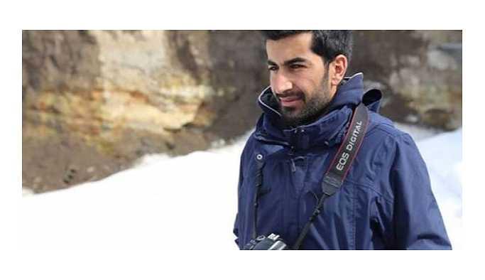 Gazeteci Nedim Türfent'e 8 yıl 9 ay hapis cezası!
