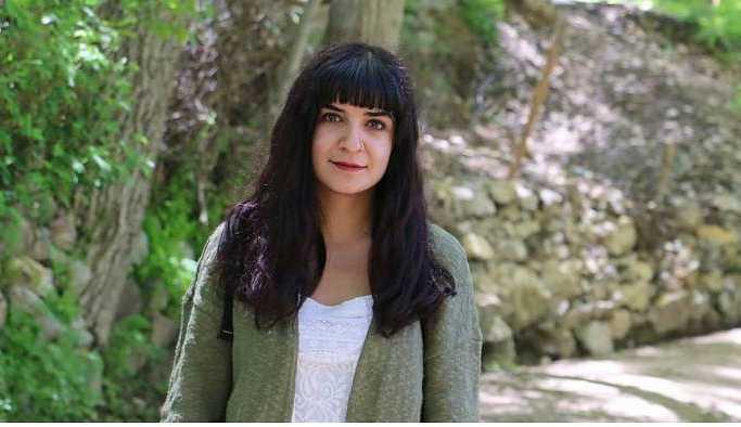 Gazeteci Taşkın'a 'Sise Bingöl'ün evine neden gittin?' sorusu
