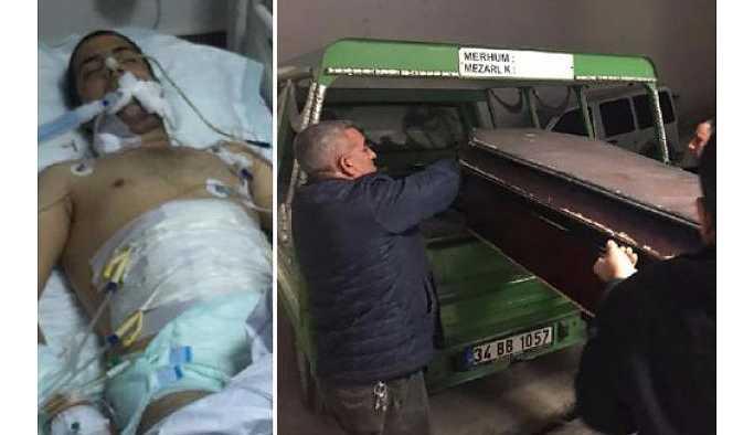 İranlı asker ve mühendislere silahlı saldırı