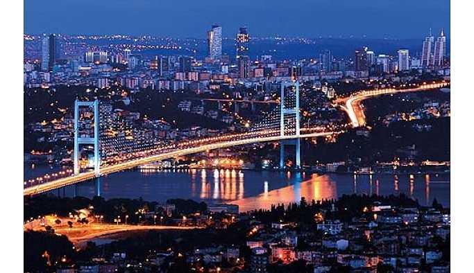 İstanbul'da 192 sokak ve cadde adı değiştirildi!