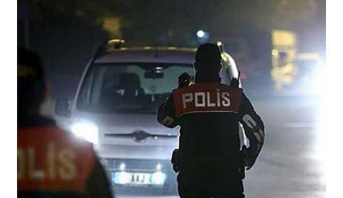 İstanbul'da yılbaşı gecesi 37 bin polis görev yapacak