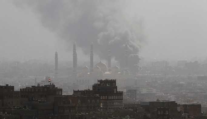 İtalya'da üretilen bombalar Yemen'de sivilleri öldürüyor
