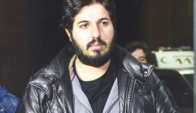 İYİ Parti'den Zarrab iddiası