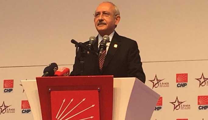 Kemal Kılıçdaroğlu: Sevgili Erdoğan doktoru yanına al
