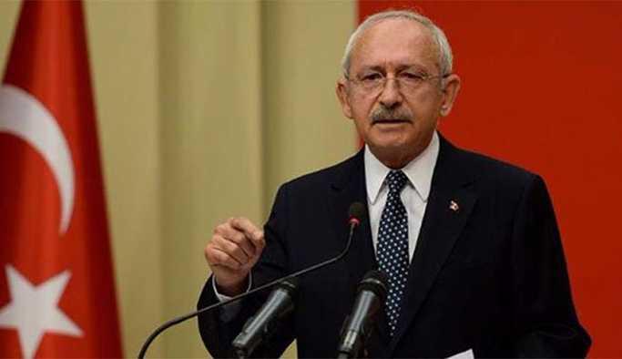Kılıçdaroğlu hakkında Cumhurbaşkanı'na hakaretten soruşturma