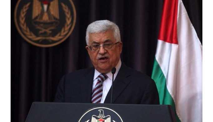Mahmud Abbas ; Kudüs ebedi Filistin devletinin başkentidir