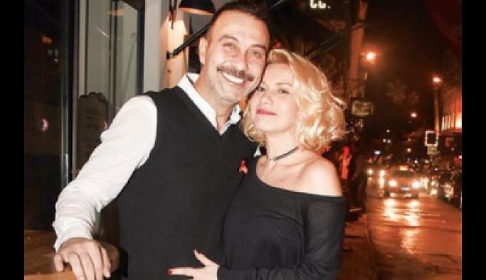 Oyuncu Hakan Yılmaz ve eşi Elif Yılmaz'a otel lobisinde saldırı
