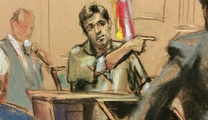 Reza Zarrab tanık koruma programına alınıyor