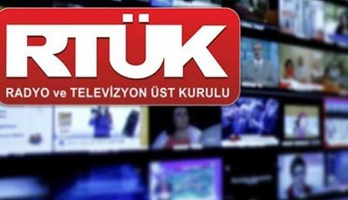 RTÜK'ten dizilere 'kadın' cezası