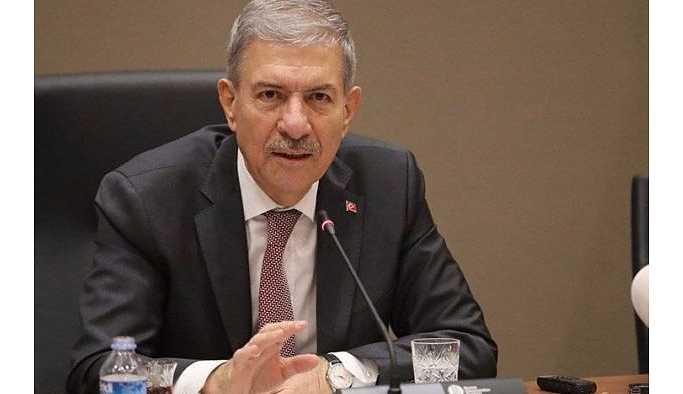 Sağlık Bakanı Demircan, Erdoğan'a istifasını sundu!