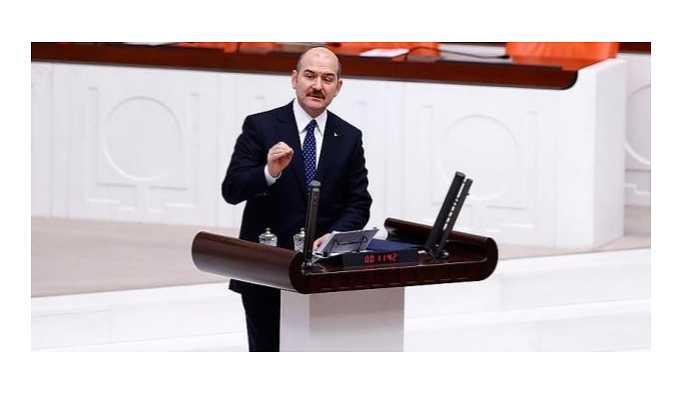 Soylu; Erdoğan siyaseti bıraktığı gün bir daha siyaset kapısından içeri girmeyeceğim