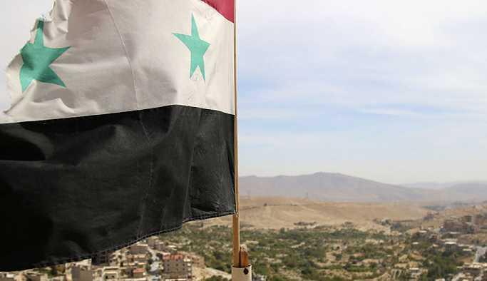 Suriye'de yıl içinde binden fazla yerleşim ateşkese katıldı