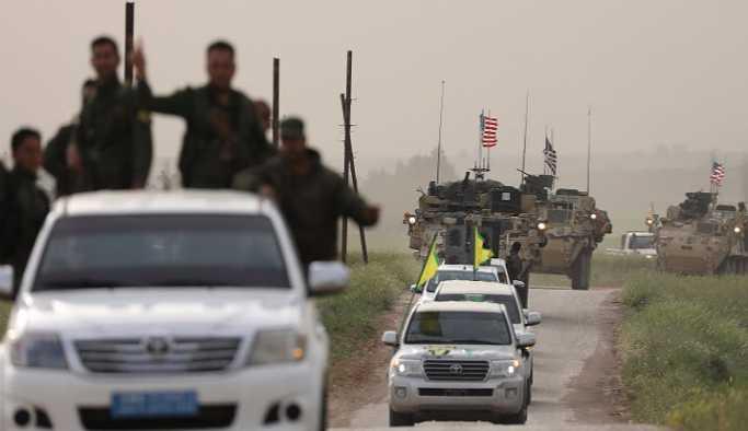 YPG: Fırat'ın doğusunun IŞİD'den temizlendiğini duyurdu