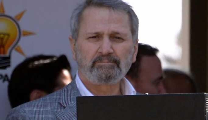 Zafer Çağlayan'dan, TUSKON davasına katılma talebi