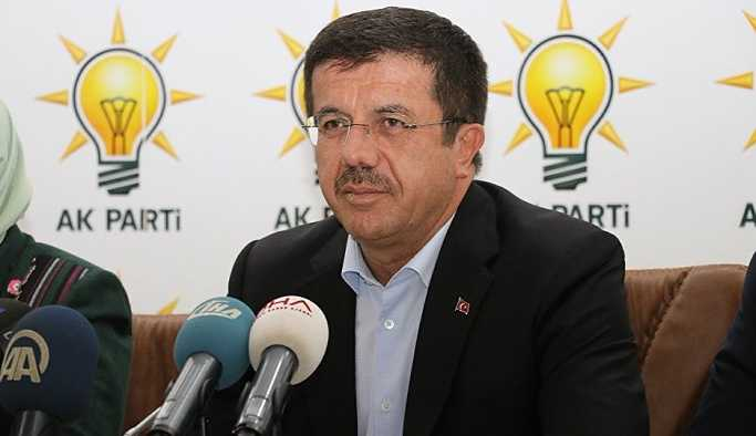 Zeybekci: En yüksek asgari ücreti ödeyebilen ülke Türkiye
