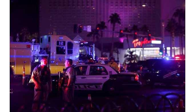 ABD'de silahlı saldırı: Ölüler var