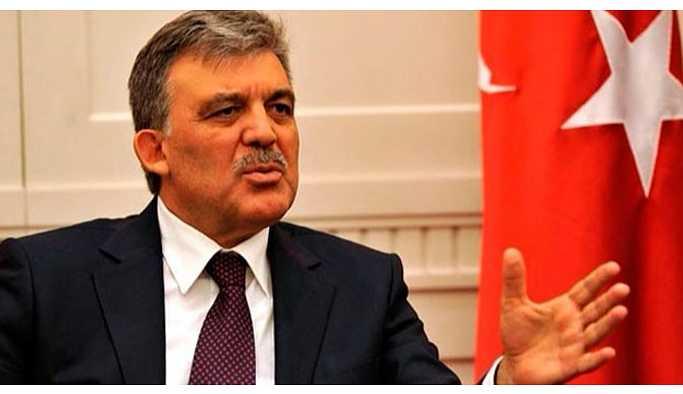 Ahmet Takan,  Gül'ün cumhurbaşkanı adayını açıkladı